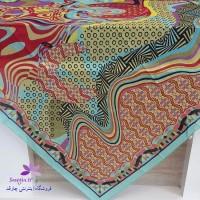 چارقد سنتی ترکمنی کد 8