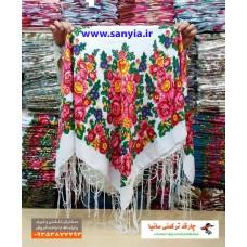 چارقد ترکمنی زیبا مدل جدید